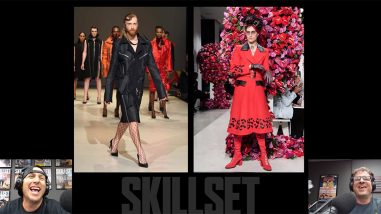 Skillset Overtime: A Review of Men's Fashion in 2021