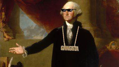 George_WashingtonSkillset