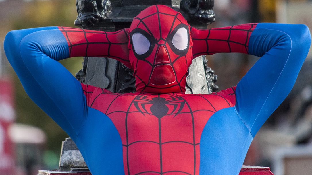 Spiderman and Friends were part of the Saturday morning lineup of cartoons we all loved!