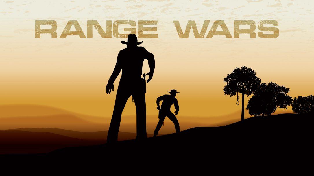 American Range Wars