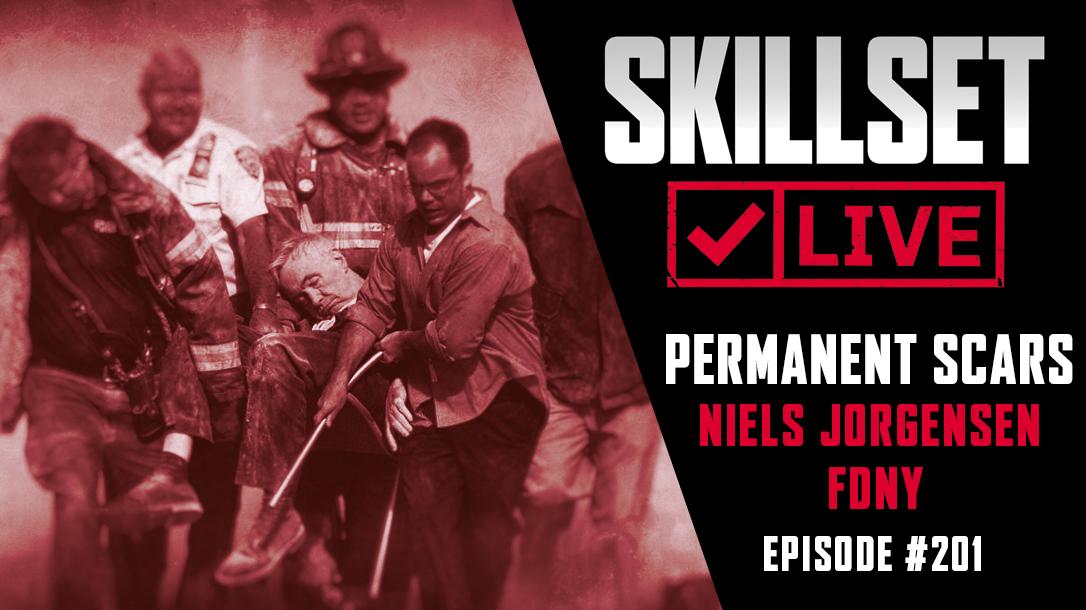 Skillset Live Episode 201