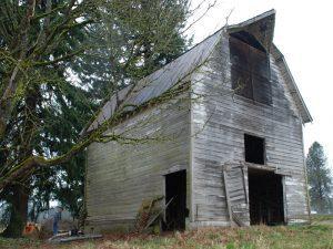 Repurpose old barns