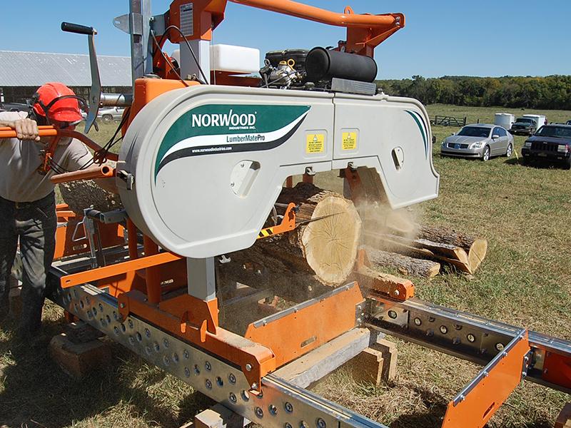 Norwood Lumbermate Hd36 2ft Extension