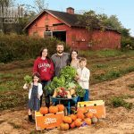 New Sprout Organic Farms Business