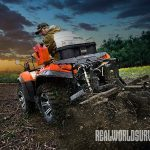 Kolpin Dirt Works ATV