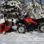 SnowHogg ATV