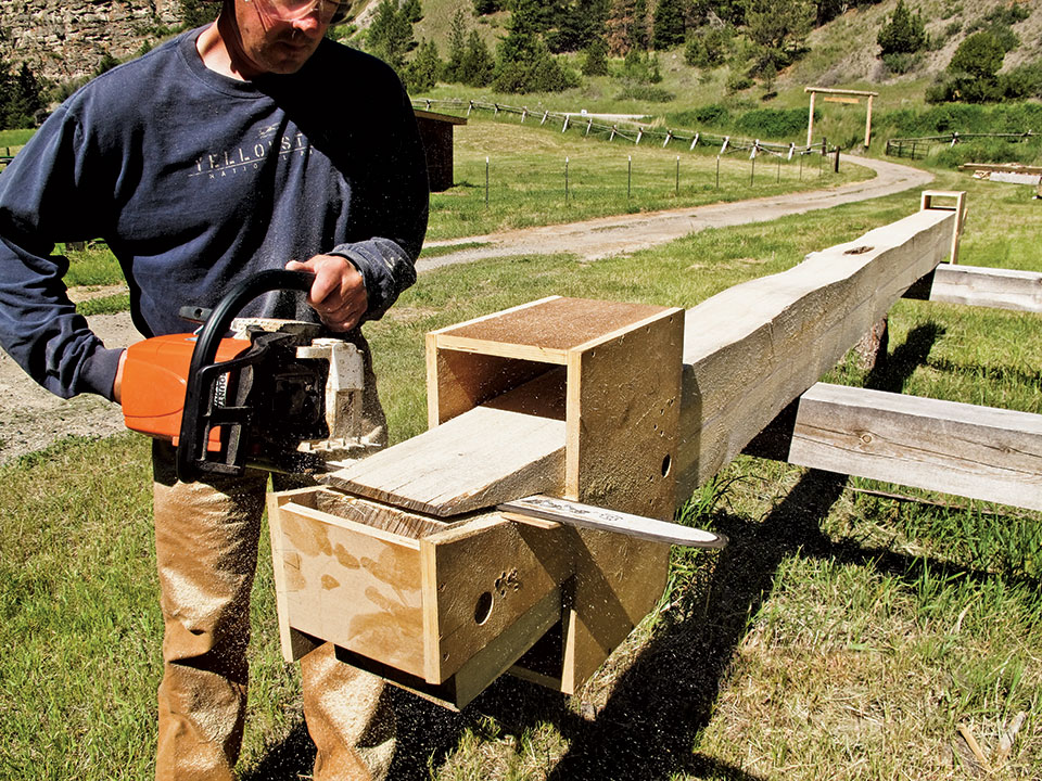 Do It Yourself Home Design: Blue-Collar Cabin Builds Under $1,000