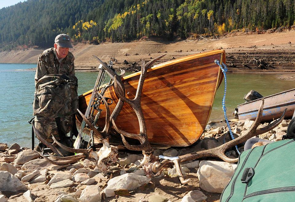BackCountryElk2012EndrisBoats,20
