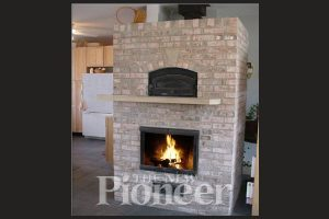 21st Century Wood-Burning | Masonry Stove