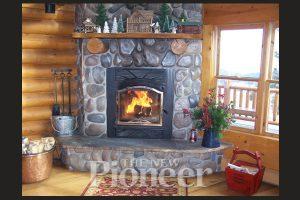 21st Century Wood-Burning | Fireplace Inserts