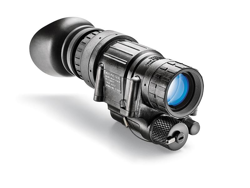 Night Vision Depot PVS-14, preppers, monocular