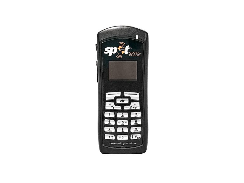 SPOT Global Phone, phones, phone, SPOT
