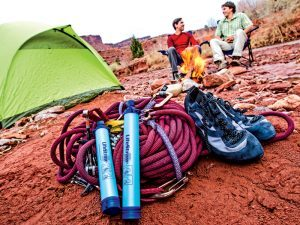 LifeStraw, straw, survival, gear