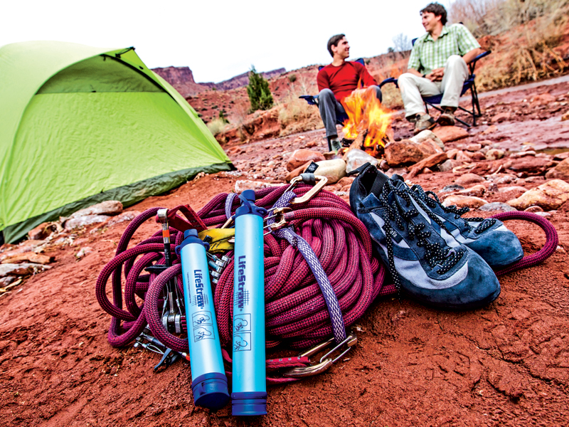 LifeStraw, straw, survival, gear