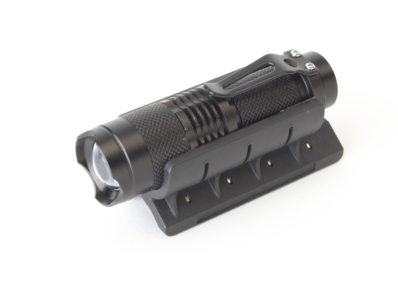 BeamLokr SG12 Tactical Shotgun Light Attachment, light, lights