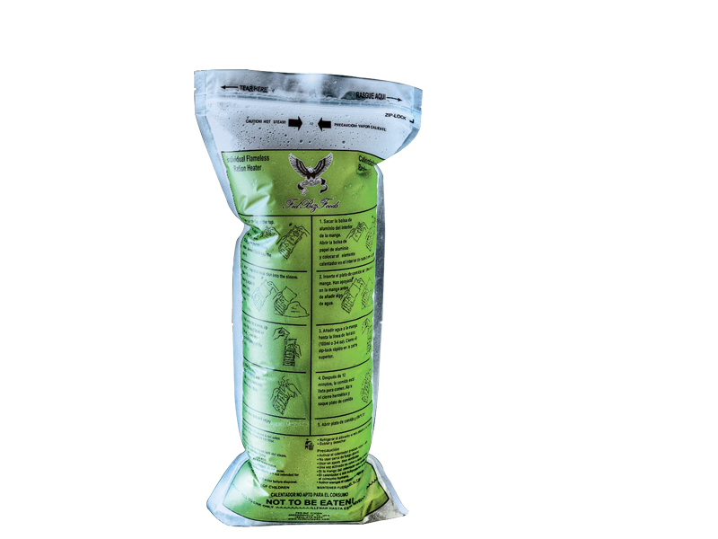 MealSpec Heater Bag, MealSpec, heater, bag, bags