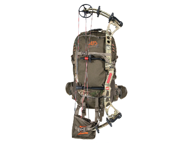 ALPS OutdoorZ, bag, pack, backpack, hunting, hunter