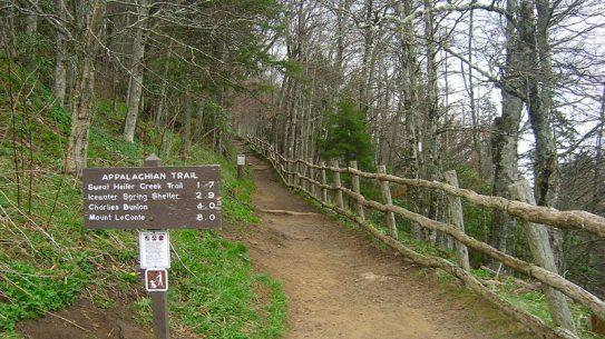 appalachian trail, hike, hiking