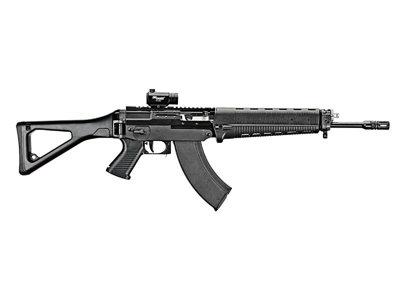 rifles, sig sauer, sig, guns, 7.62