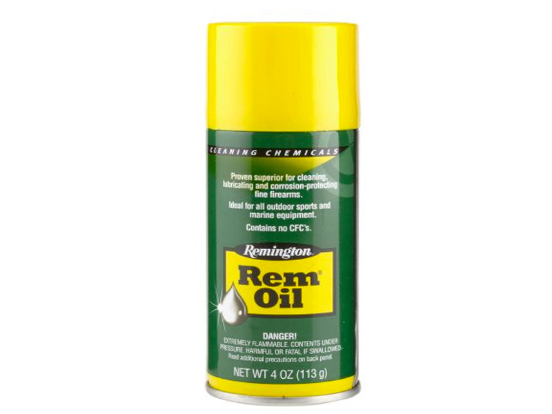 Remington Oil