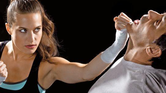 self defense, attack, counterstrike