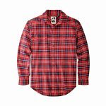 clothes Mountain Khakis Peaks Flannel
