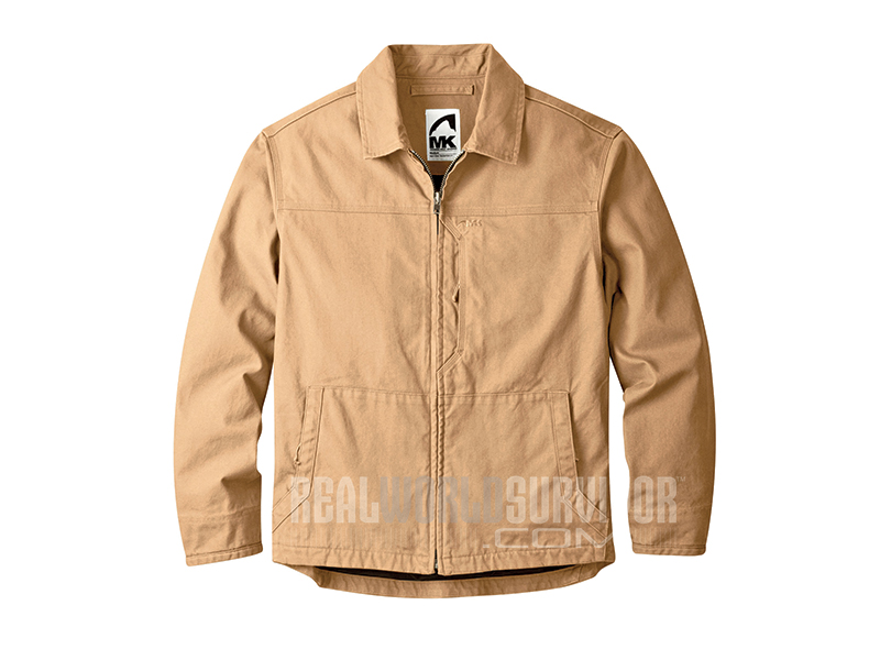 clothes Mountain Khakis Stagecoach jacket