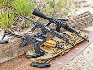 High-Caliber Stockpile lead ammunition