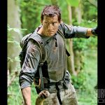 Navigating the Backwoods Bear Grylls