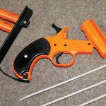 Perimeter Protection flare gun