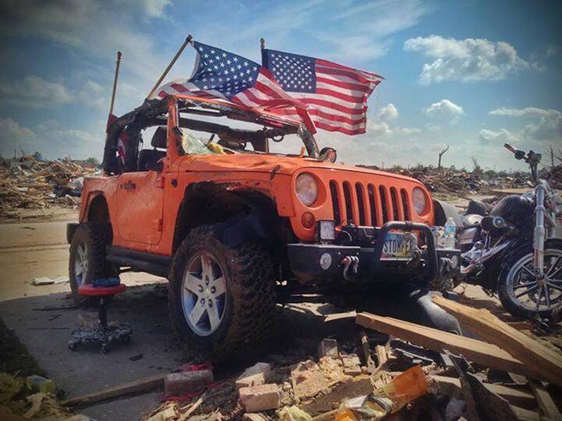 stomper, jeep, stomper the jeep, oklahoma, moore oklahoma