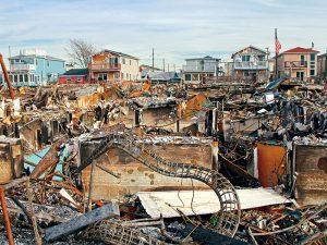 Urban Survival Hurricane Sandy