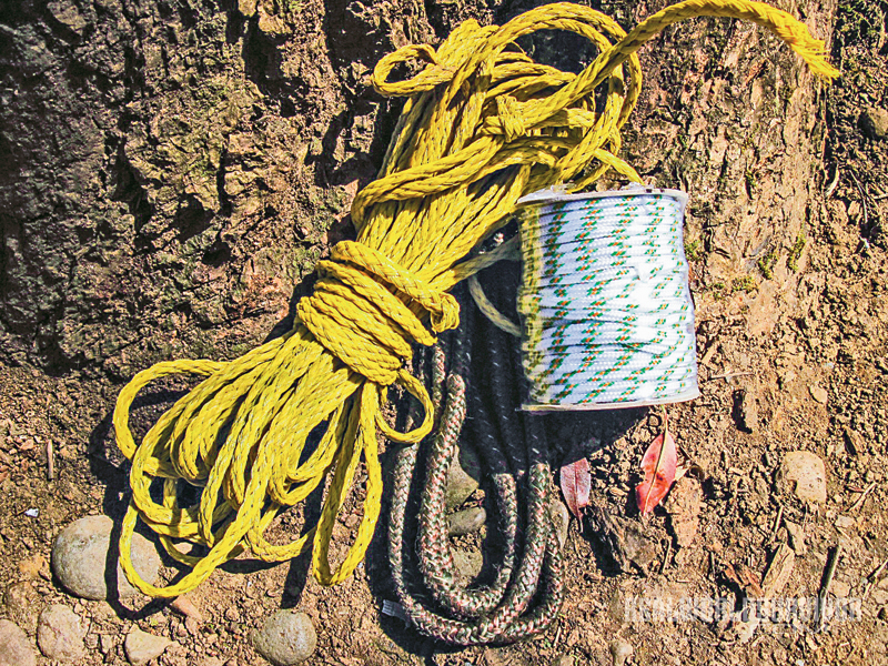 10 Essential Survival Tools