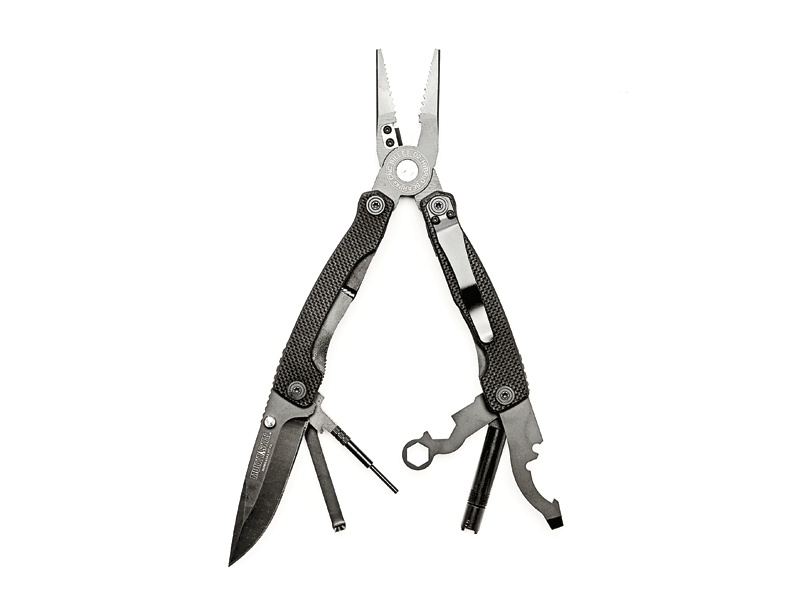MultiTasker, multi-tool