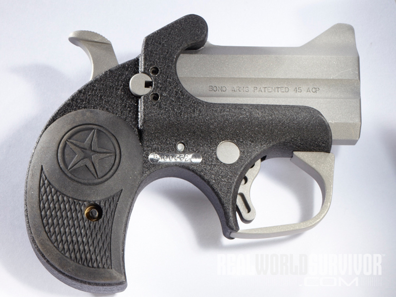 12 Deep-Cover Pocket Pistols