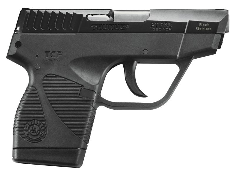 Taurus 738 TCP, taurus, pistol, pistols, gun, guns