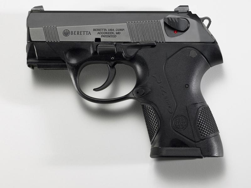 Beretta, gun, guns, pistol, pistols, pocket pistols, Beretta Px4 Storm Subcompact
