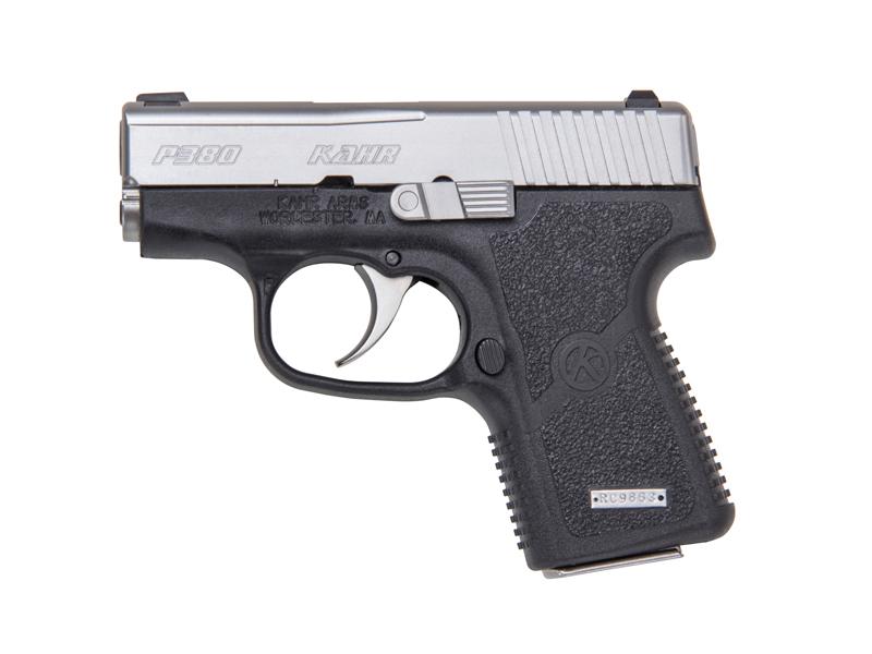 Kahr Arms, Kahr Arms P380, kahr, pistol, pistols, gun, guns