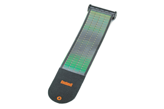 bushnell, off-grid, power sources, solarwrap mini