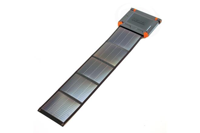 bushnell, off-grid, bushnell solarbook