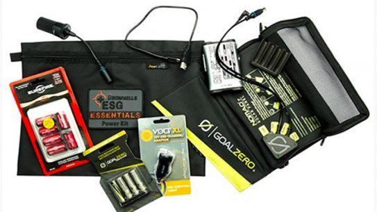 Brownells ESG Essentials Power Kit