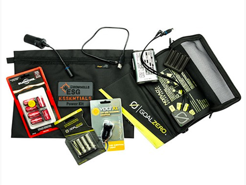 Brownells ESG Essentials Power Kit