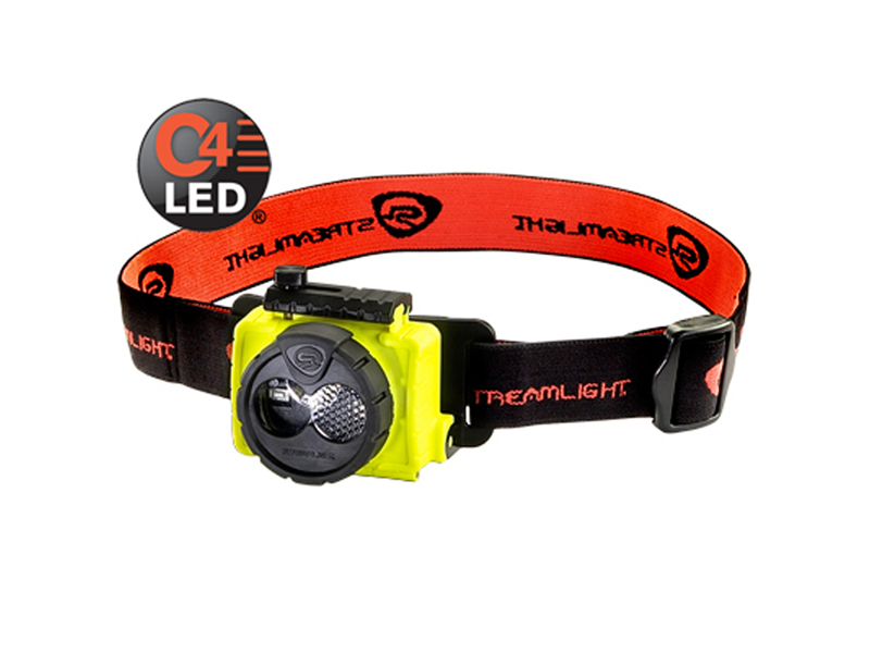 streamlight, lamps, lamp, light, lights, flashlight, double clutch usb headlamp