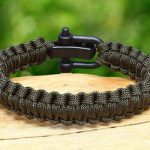 Active Edge Survival Bracelet Light Duty
