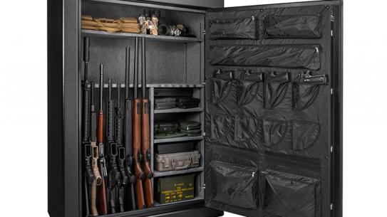 Barska FV-3000 Fireproof Vault Safe lead Home Security