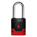 BOLT Padlock evergreen solo