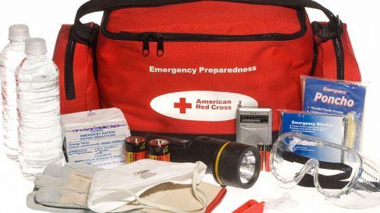 National Preparedness Month Toolkit
