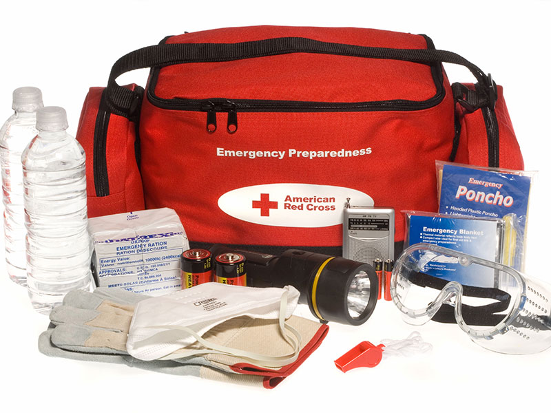 National Preparedness Month Toolkit