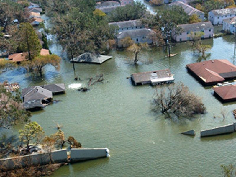 flood safety FEMA flooding