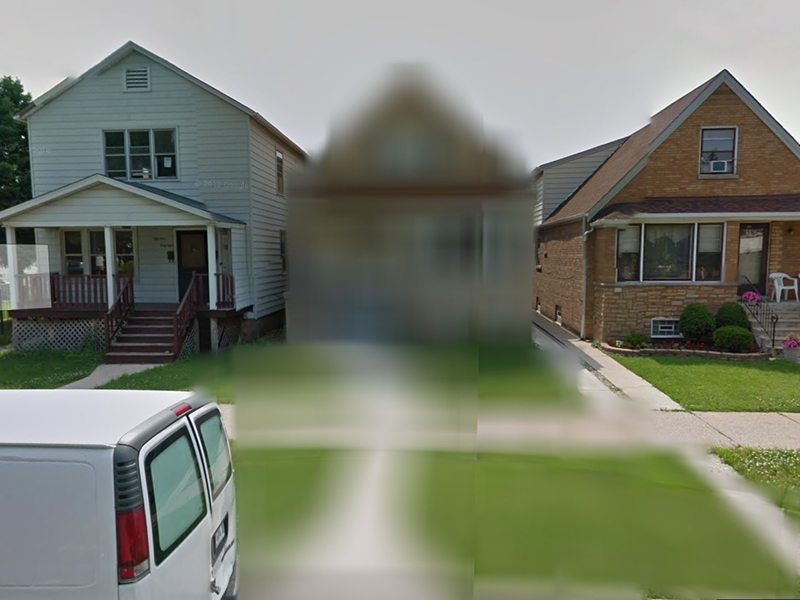 How To Blur Your House on Google Maps